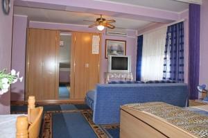 Apartmanska soba s kuhinjom - Privatno smještaj Zagreb
