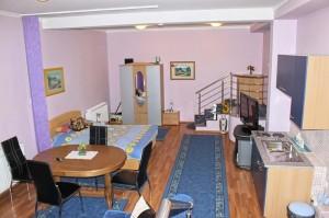 Apartment room Antonio