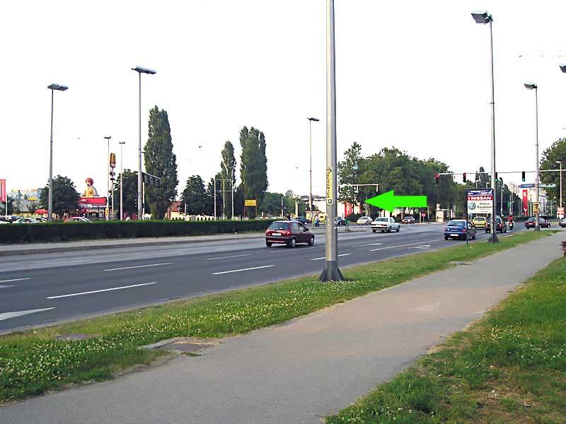 Kreuzung Vukovarska - Heinzelova