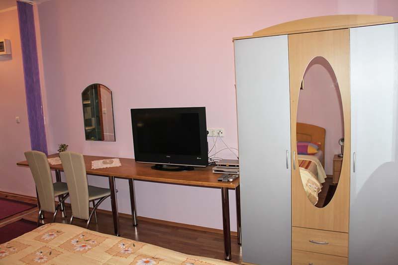 Appartement mit Küche Lana