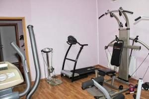 Teretana i fitness Vila Marija