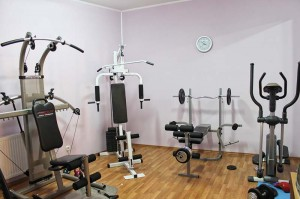 Fitness Vila Marija