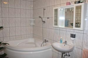 Predsjednički apartman Danijela - kupaonica