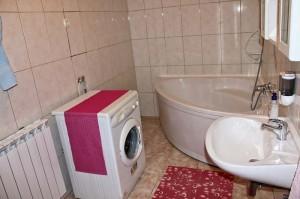 Appartamento di lusso con camere doppie Marija - bagno