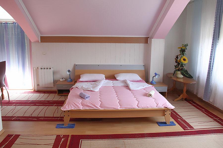 Apartment Zimmer Danijel -  Privatunterkunft  Zagreb