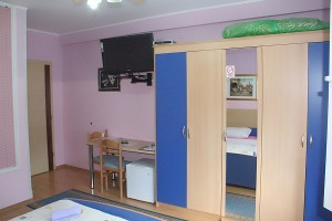 Privatni smještaj Zagreb Exclusive sobe