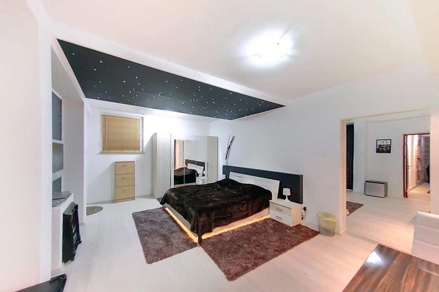 Wellness apartmanska soba