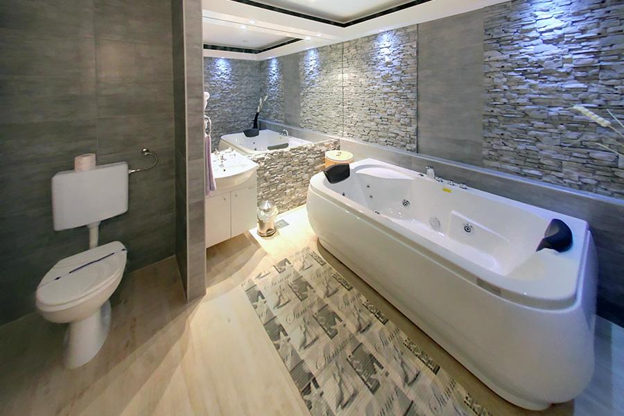 Apartman Wellness sa saunom i jacuzijem