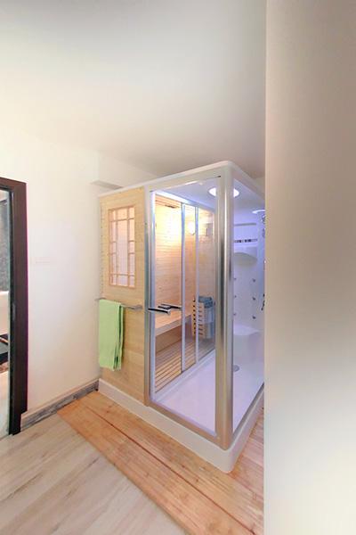 Apartmanska soba Wellness - Privatni smještaj u Zagrebu